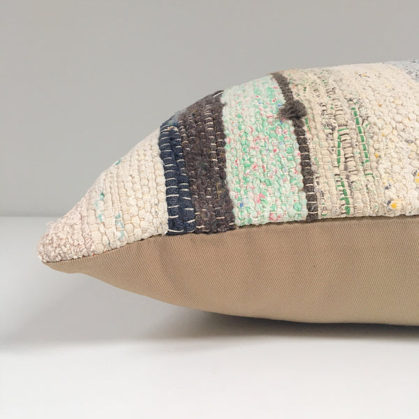 Turkish Kilim Pillow no. 14