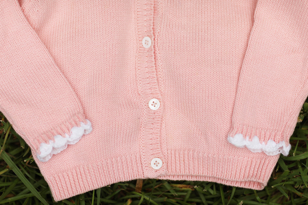 Bella Cardigan by Luella Lane