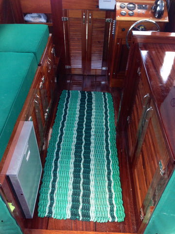 Custom size: Boat Runner