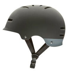BLACK ZONE YOUTH BIKE HELMETS