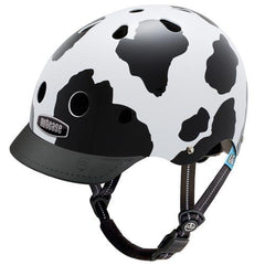 Moo (Little Nutty) - Nutcase Helmets - 1
