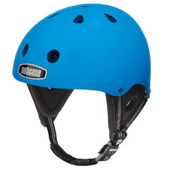 Sky Blue (Water) - Nutcase Helmets - 1