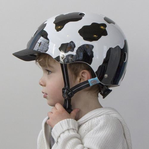 Moo (Little Nutty) - Nutcase Helmets - 4