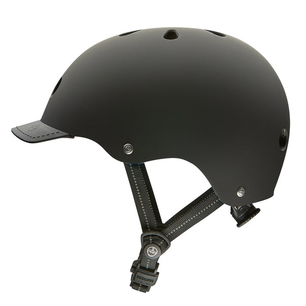 BLACKISH STREET HELMET