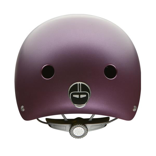 Passion Purple Satin Metallic
