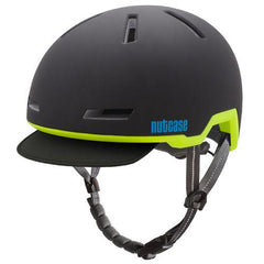 ECLIPSE BLACK ADULT BICYCLE HELMET