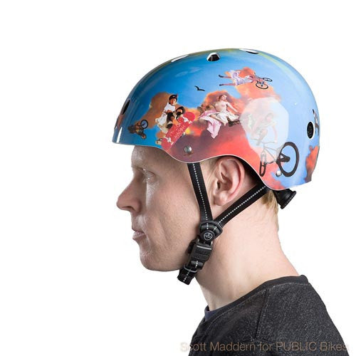 Cloud Nine - Nutcase Helmets - 3