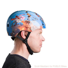 Cloud Nine - Nutcase Helmets - 4