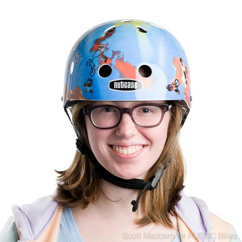 Cloud Nine - Nutcase Helmets - 2