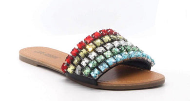 Crystal Cove Sandals
