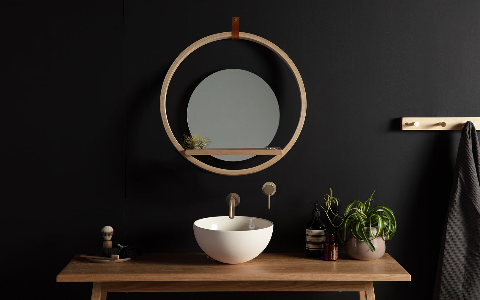 Housel Mirror