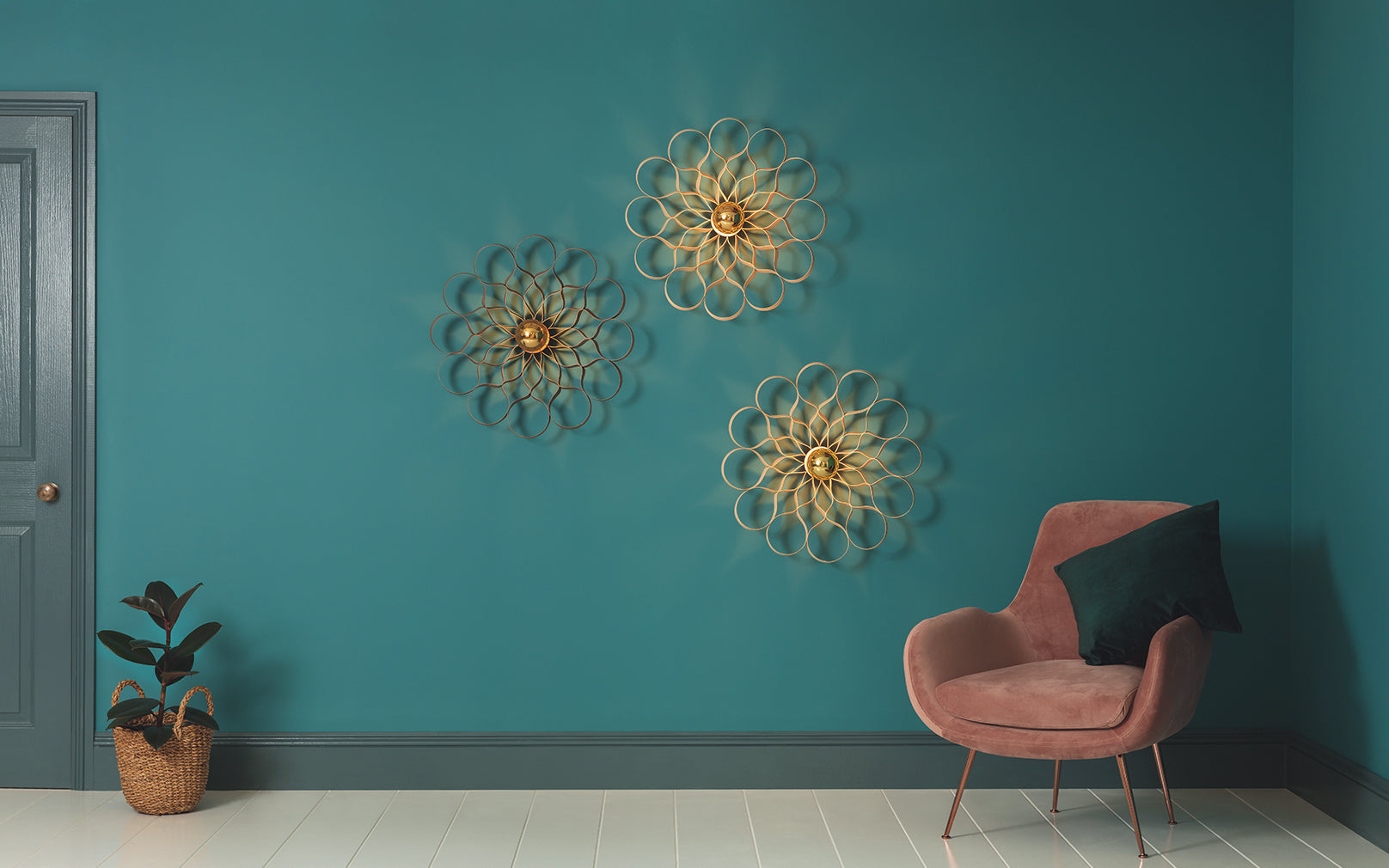 arame wall light