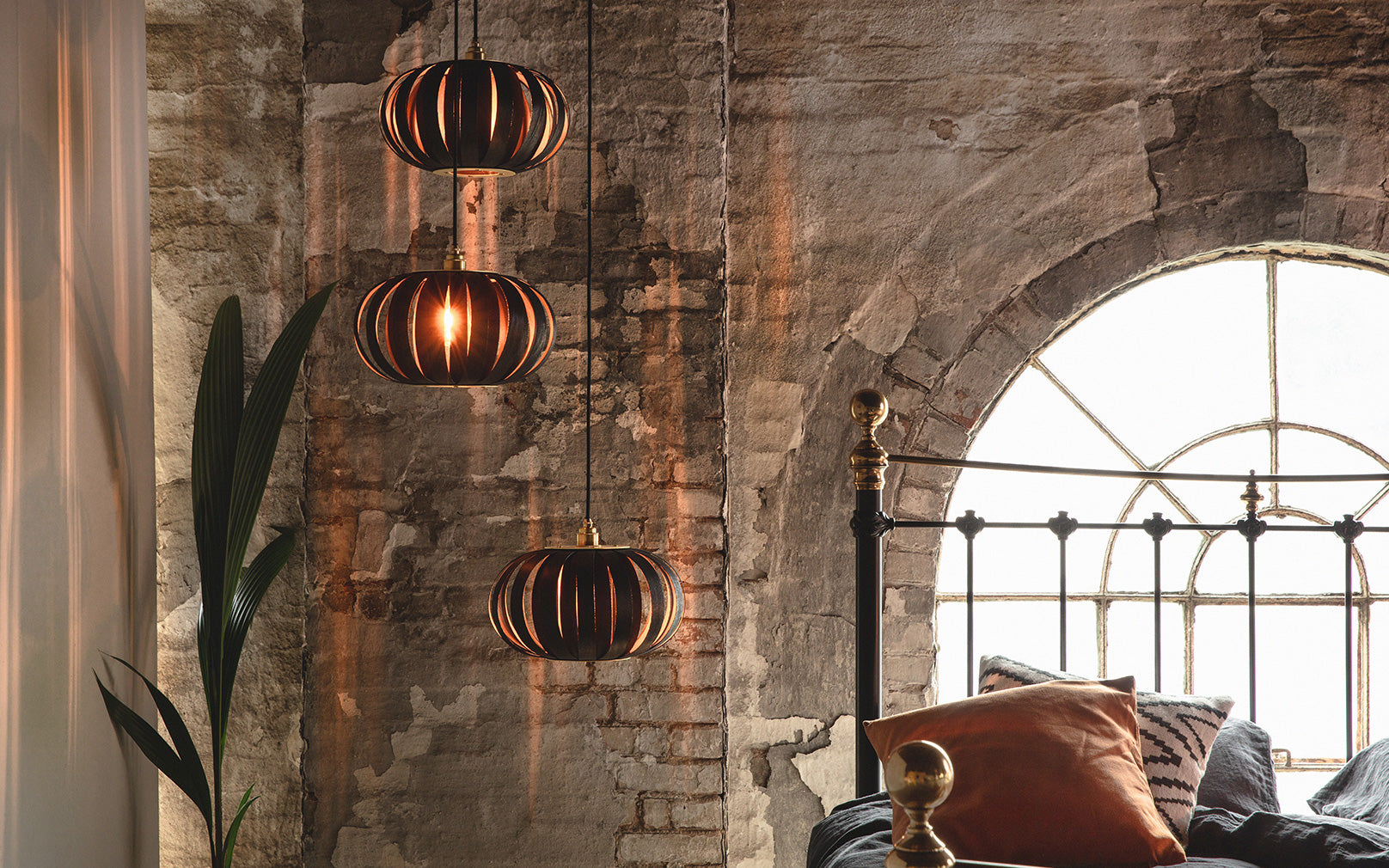 How To Industrial Interiors Tom Raffield