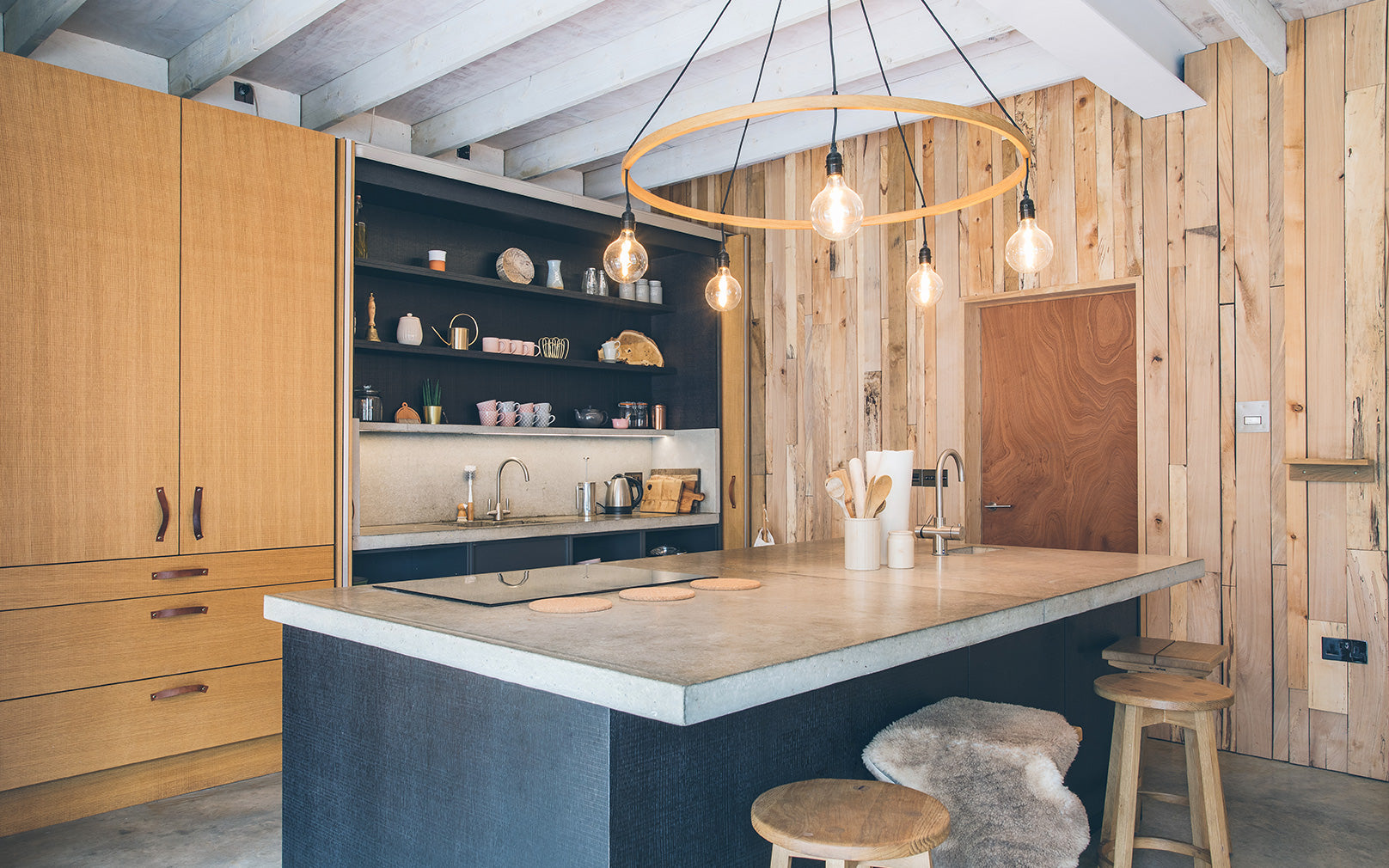 Five Tips For A More Sustainable Interior Tom Raffield
