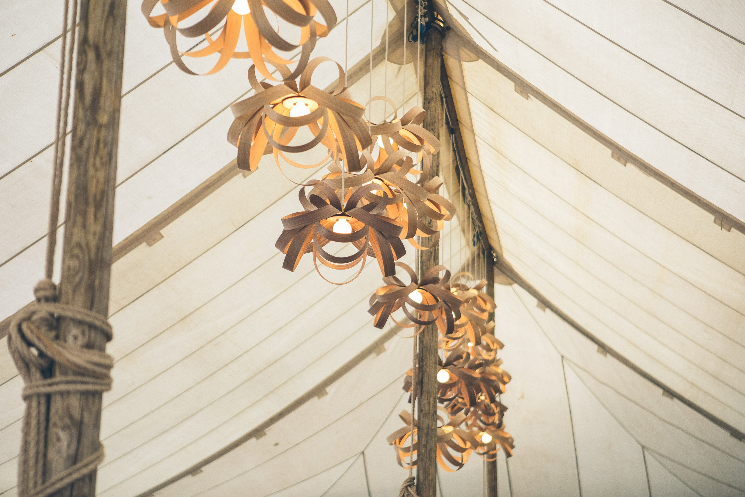 Skipper Pendants at Port Eliot