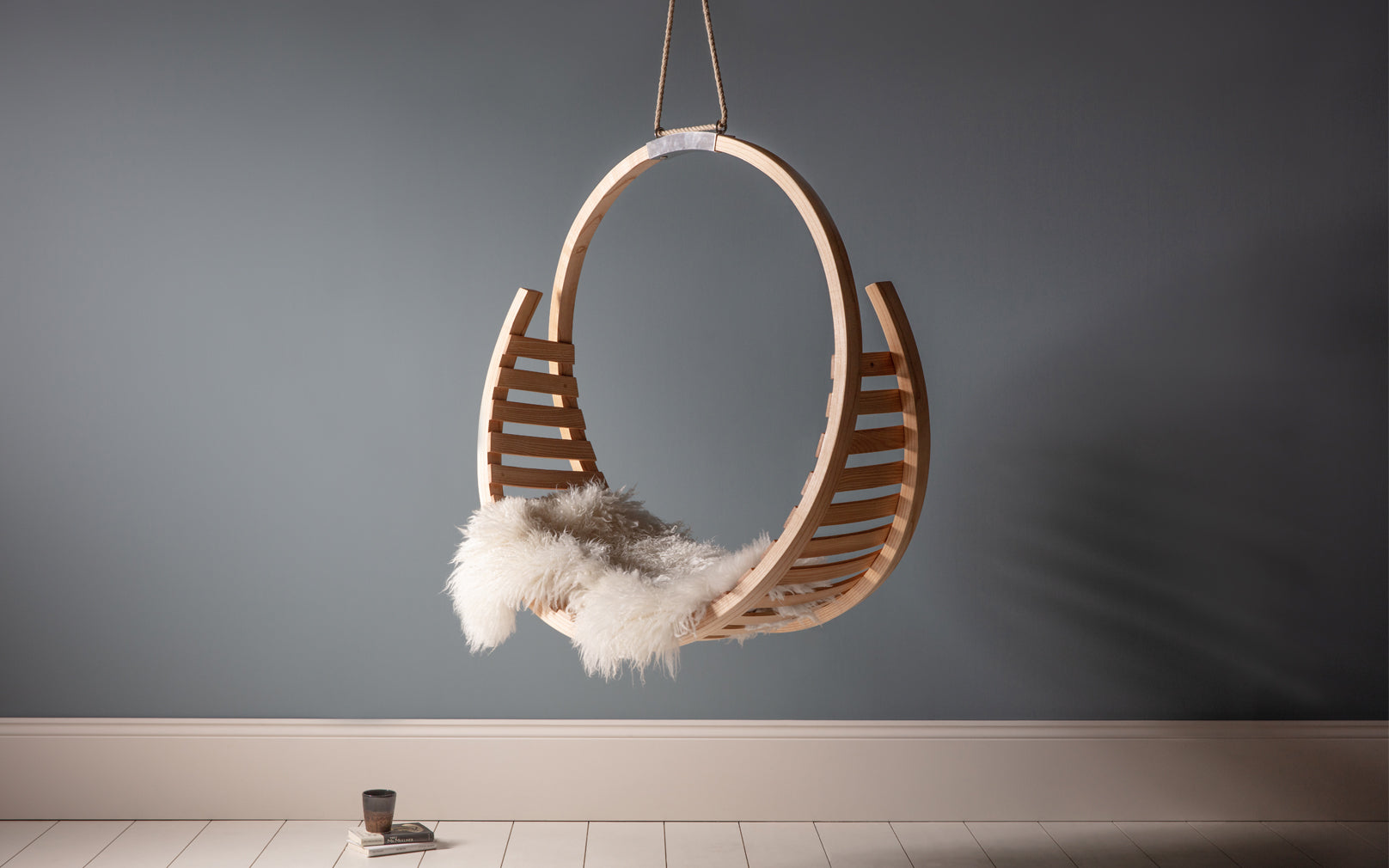 Tom Raffield Amble Hanging Seat