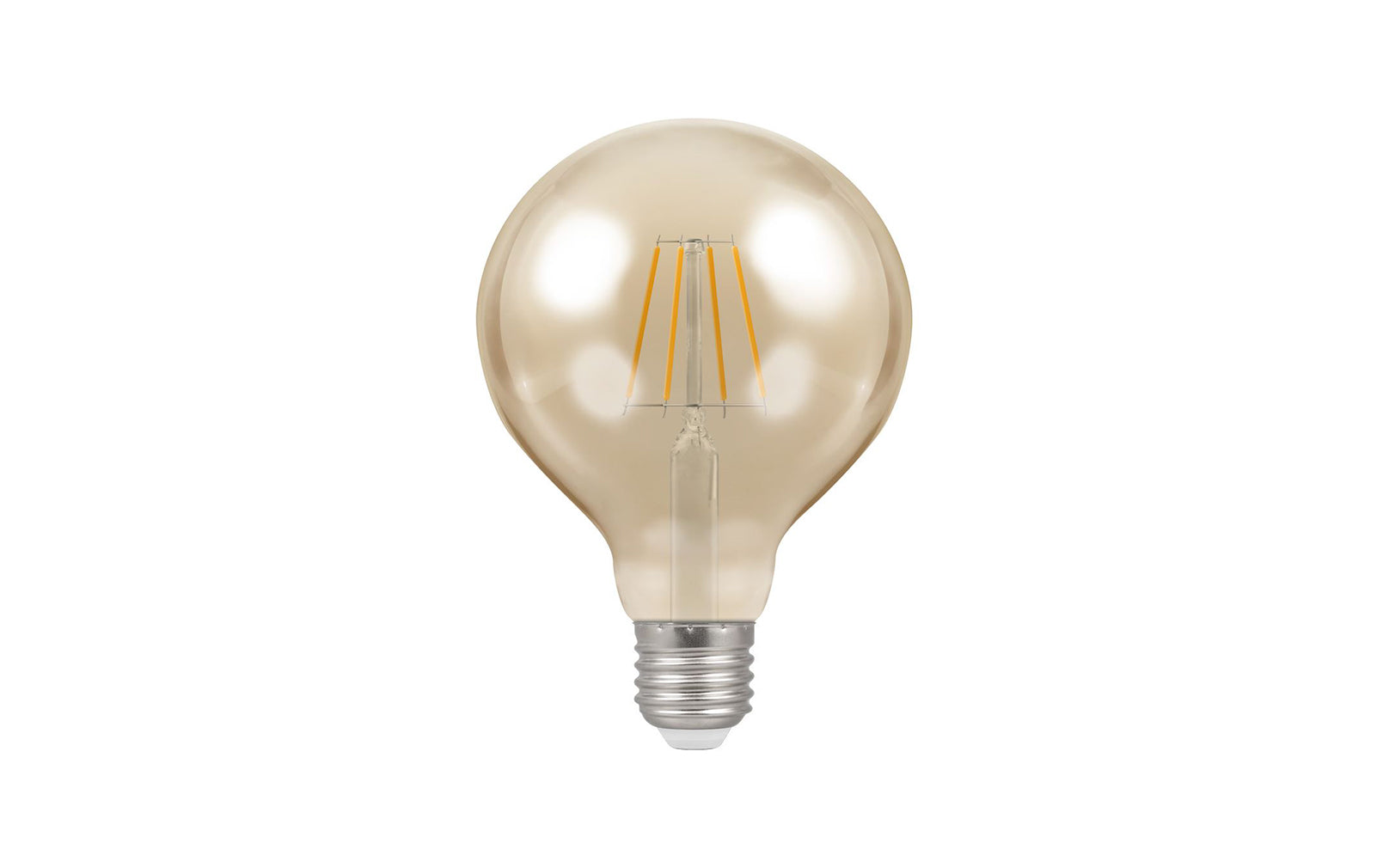 Crompton LED Dimmable Globe Light Bulb Add On