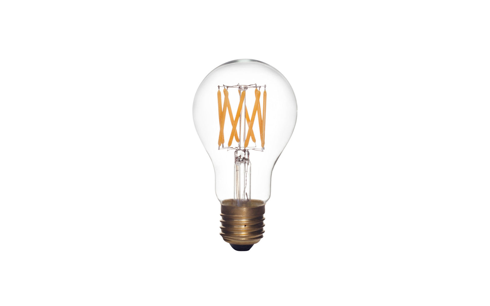 Tala Globe 6W LED Filament Light Bulb