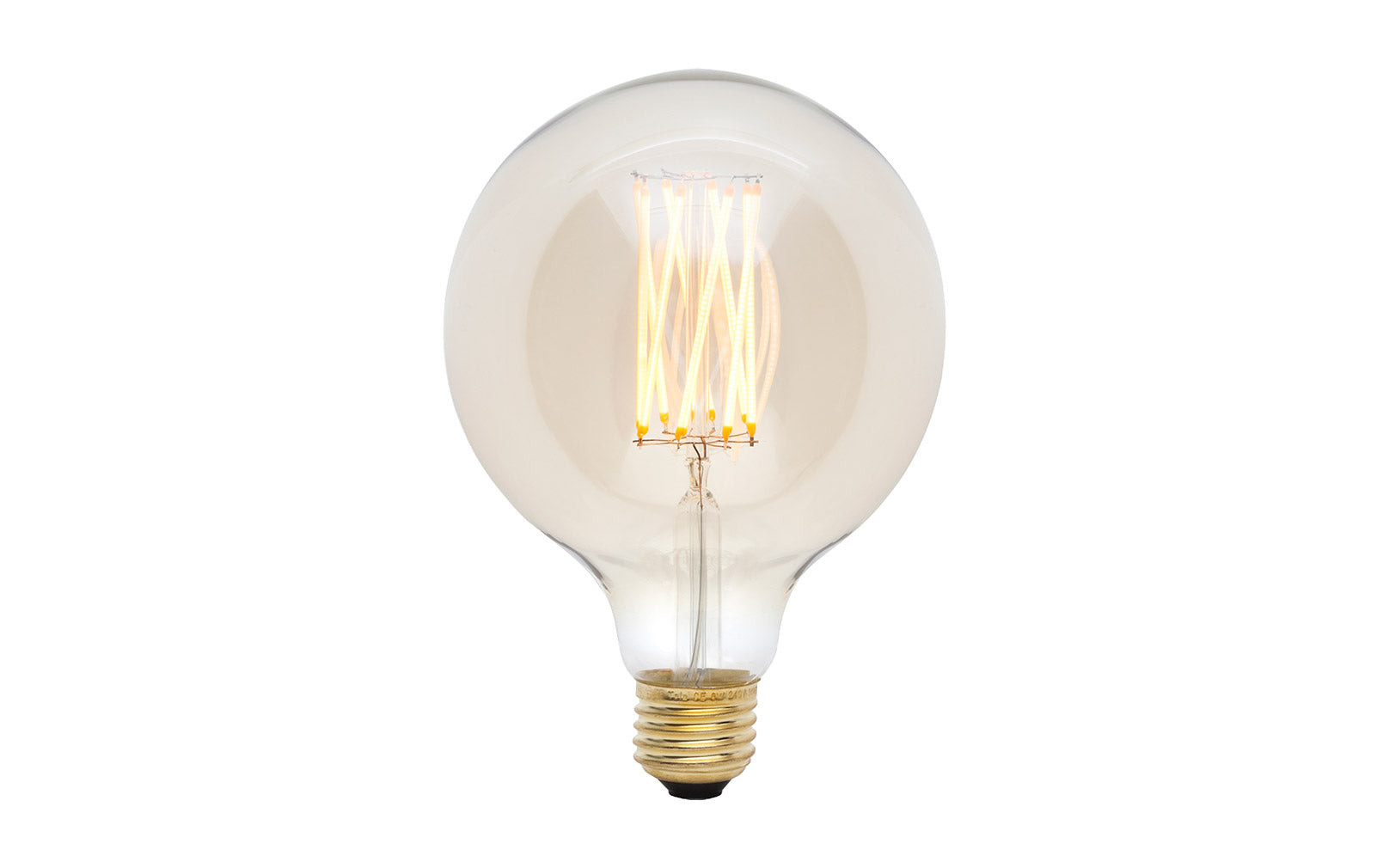 Tom Raffield Tala Gaia 6W Filament Light bulb