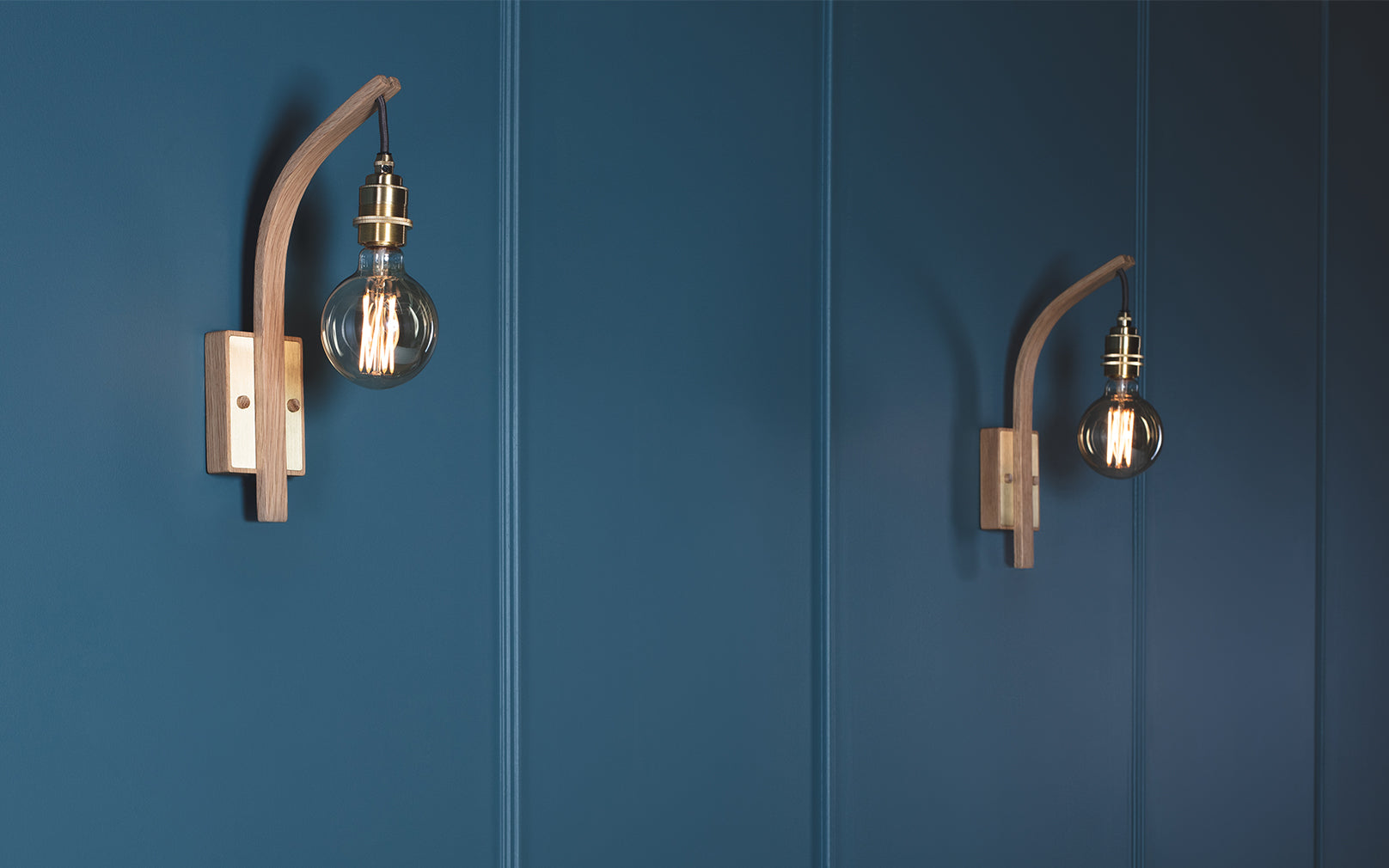Wheal Wall Light