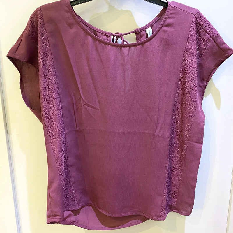 Gentle Fawn Madeline Top