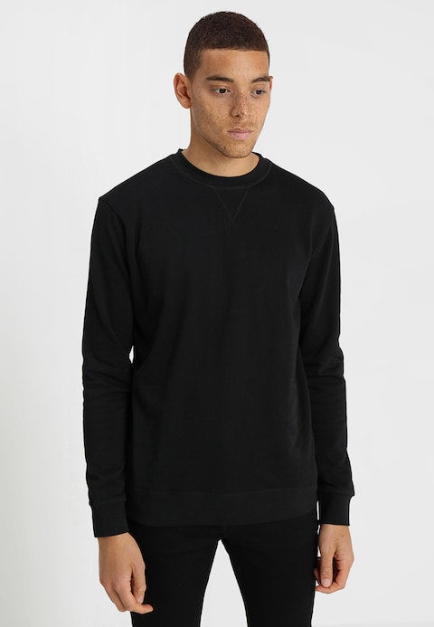 Minimum Sejr Long Sleeve Crew