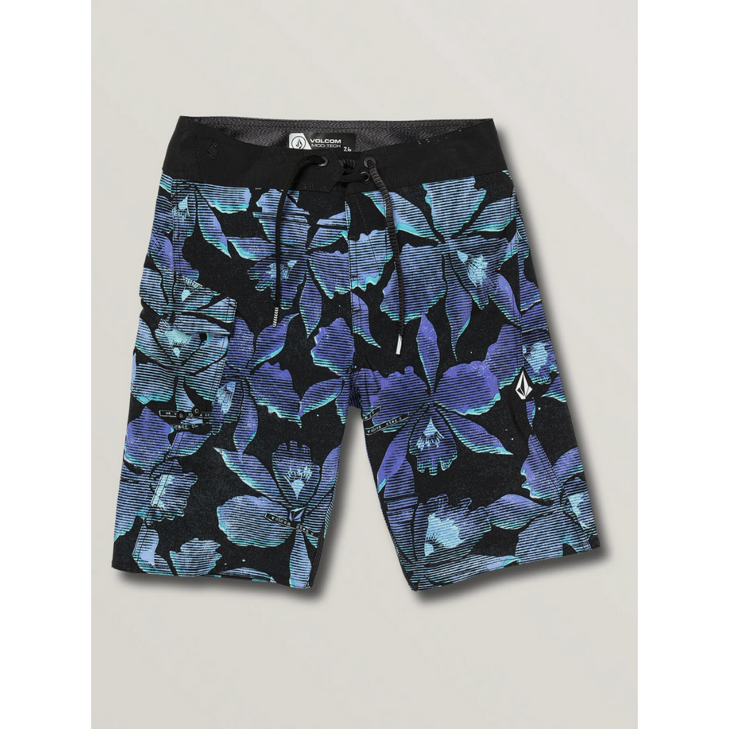 Volcom Boys Fauna Short