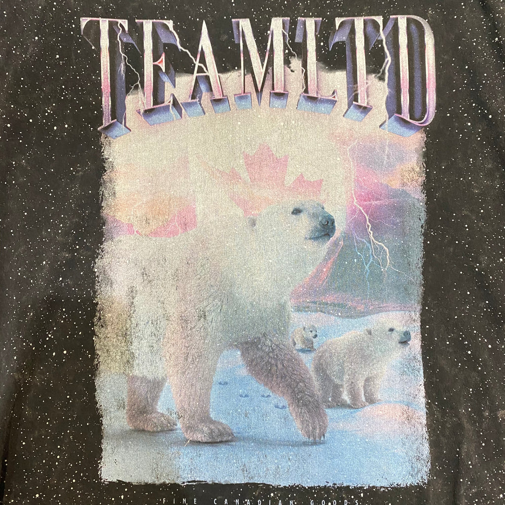 TEAMLTD Polar Bear Tee