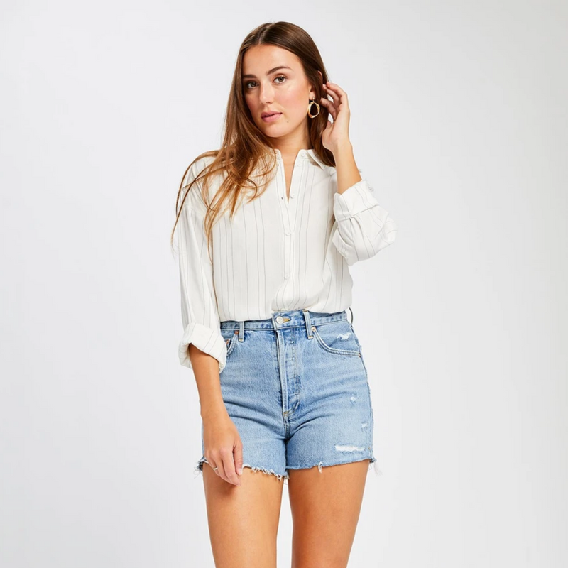 Gentle Fawn Miller Button Up Shirt