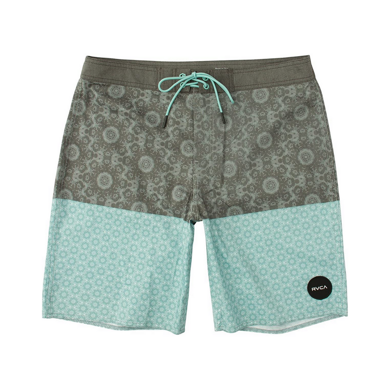 RVCA Boys Mandala Trunk