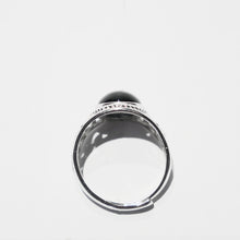 Oligarch Ring in 925 Silver