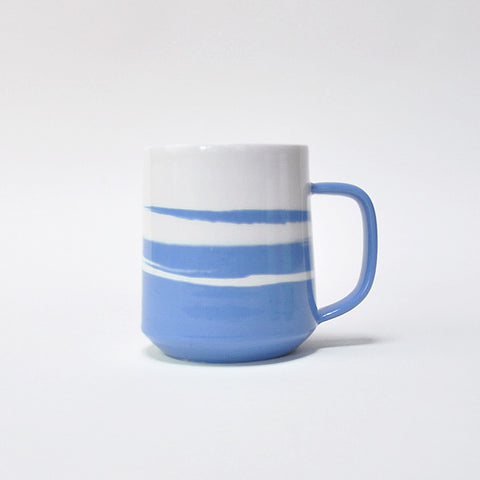 Mug - Blue - Taffy