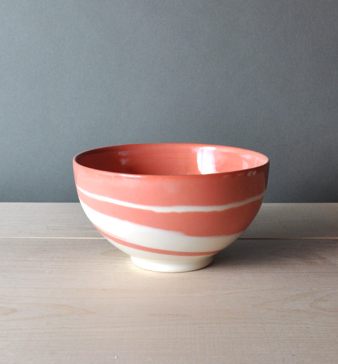 Bowl - Taffy