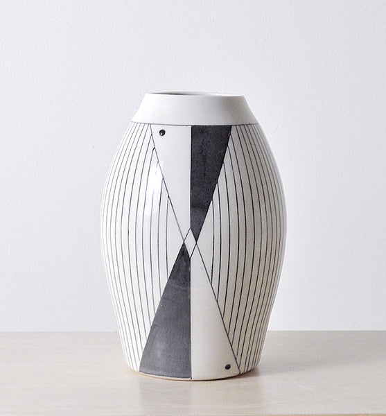 Untitled Vase #1 - Eureka
