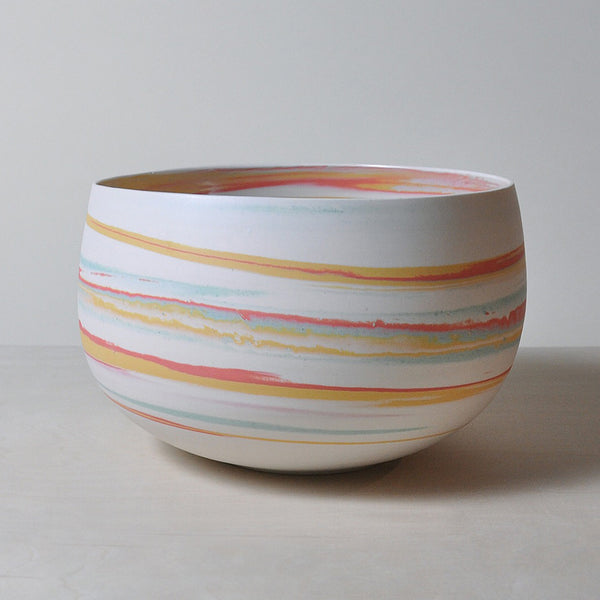 Serving Bowl - Taffy