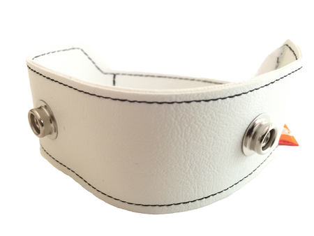 Basic White Petite Collar - Him