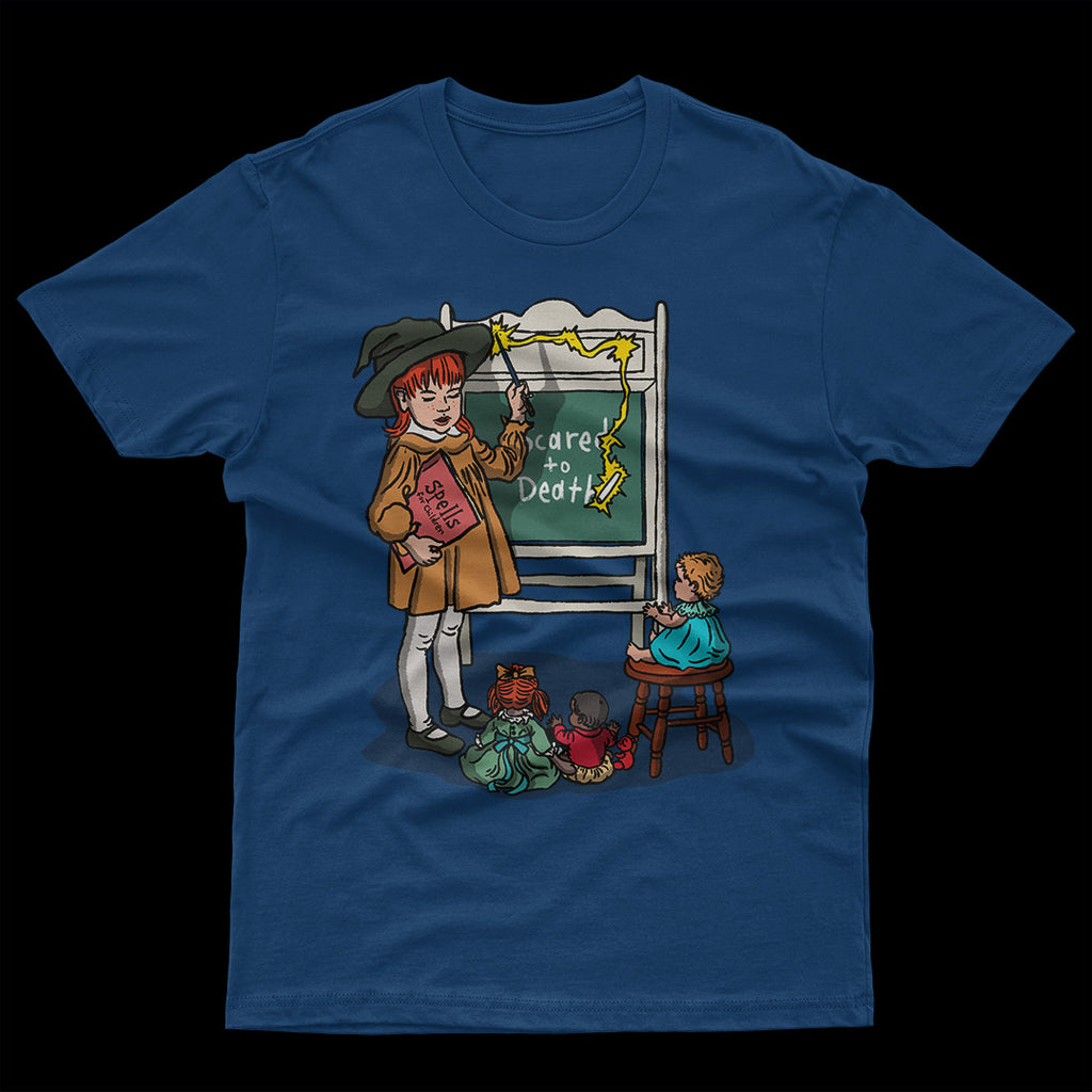 Spells For Children Tee