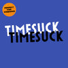 Timesuck Logo Decal