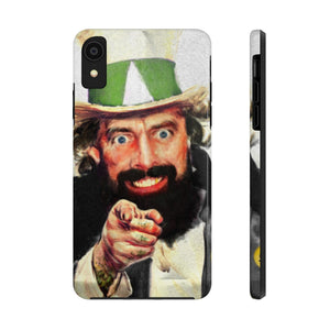 Uncle Dan Phone Case