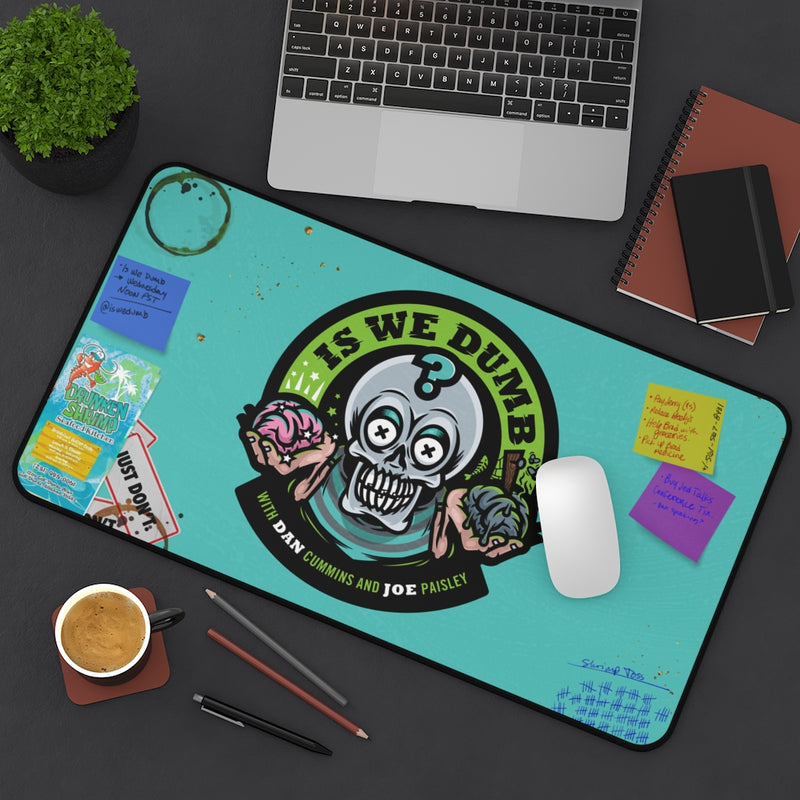 Dummy Desk Mat