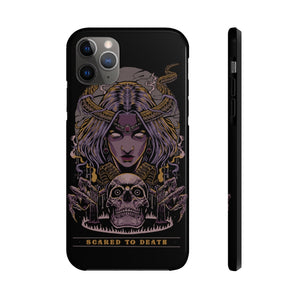 Dark Princess Tough Phone Case