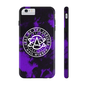 COTC Purple Phone Case