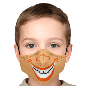 Woody Facemask