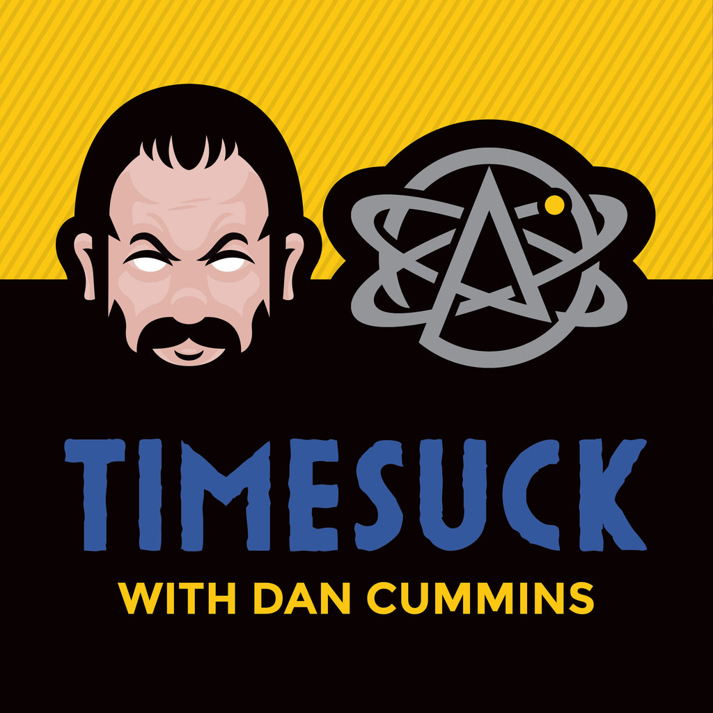 Timesuck Show Ending Ringtone! (mp3 for Android users)