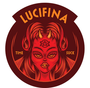 Hail Lucifina! Ringtone (mp3 for Android users)