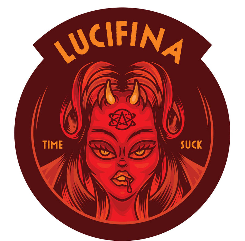 Hail Lucifina! Ringtone (for iPhone users)