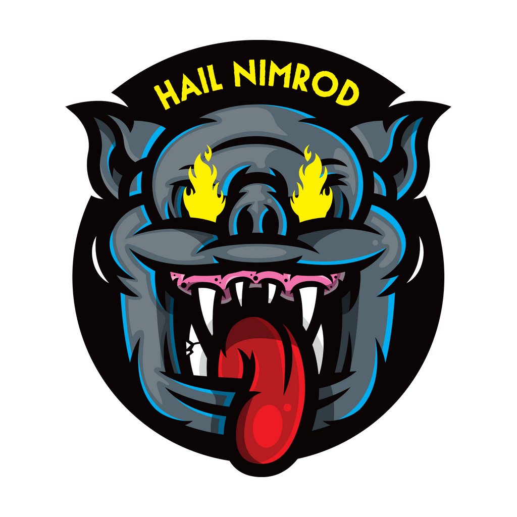 Hail Nimrod! (Kid Voice) Ringtone! (mp3 for Android users)