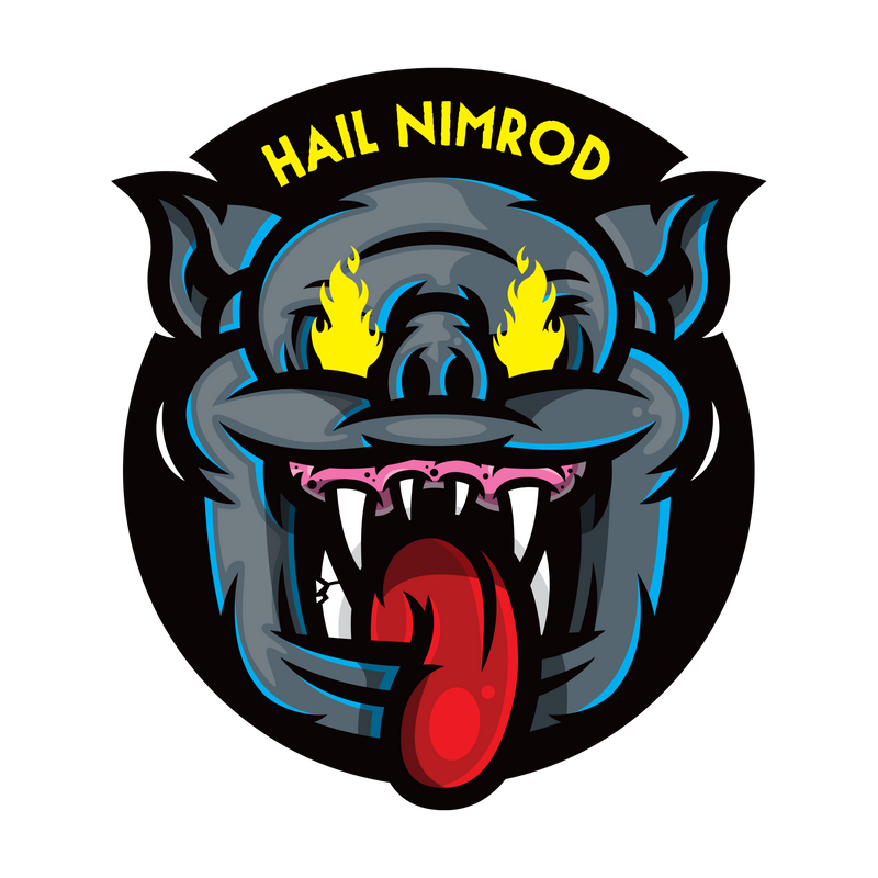 Hail Nimrod! (Kid Voice) Ringtone (for iPhone users)