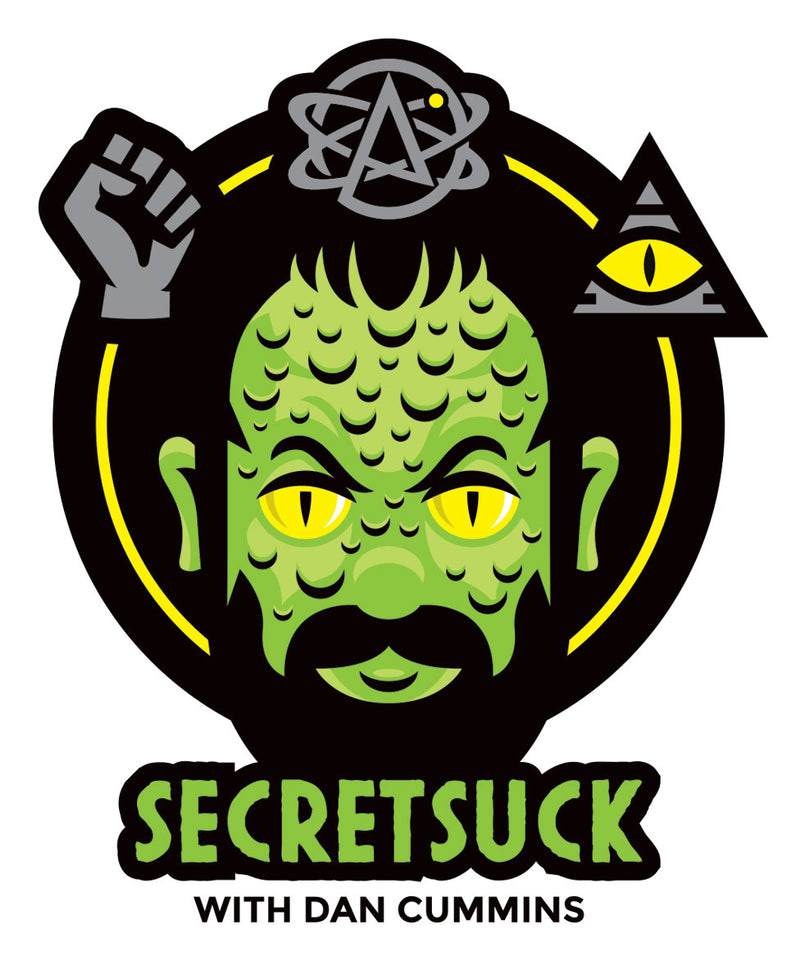 SecretSuck Show Intro Ringtone! (mp3 for Android users)