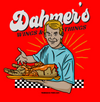 Dahmer's Wings & Things Tee